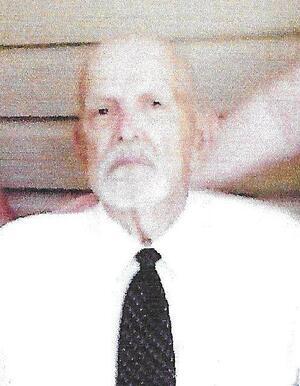 Charles M. Luman