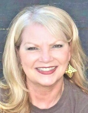 Angela Faye Callison