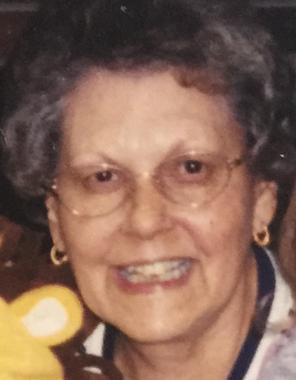 Carol Sue Mayberry