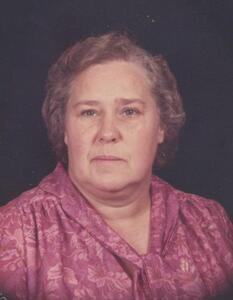 Marcella E. York