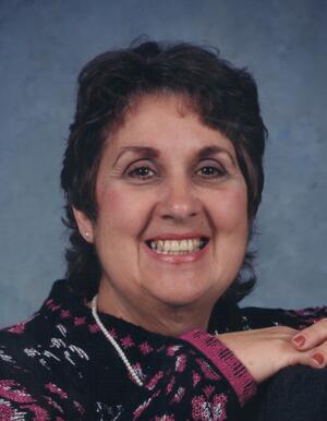 Dorothy Ann Crosby