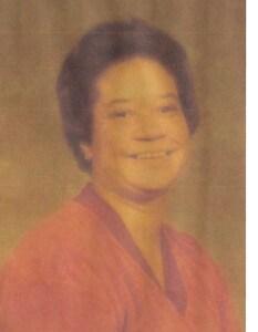Lucy Jenkins Burnett
