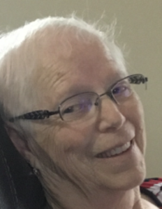 Joyce  Mildred Carson