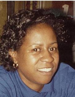 Harriet Irby
