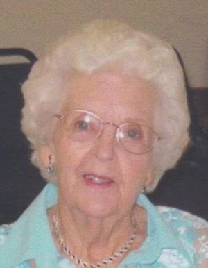 Gladys Williams Boyce