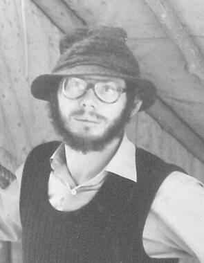 Daniel Otis Sellers