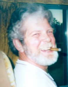 James 'Jim' Lampman