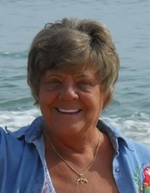 Sarah Ann Mary (Wallpe) Hogg