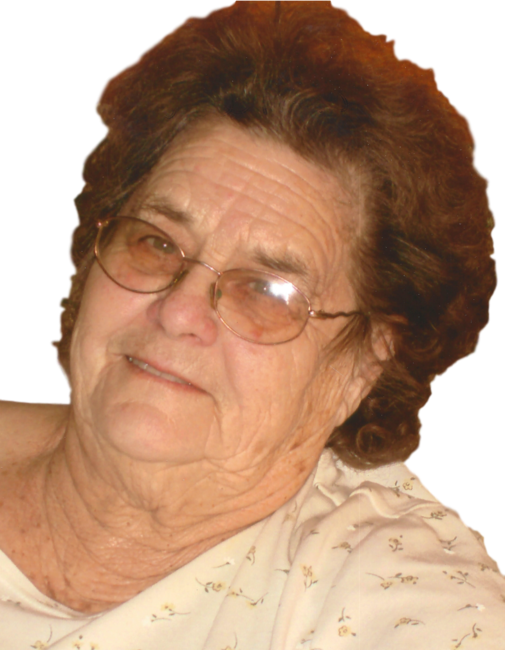 Reba Leah Reeves