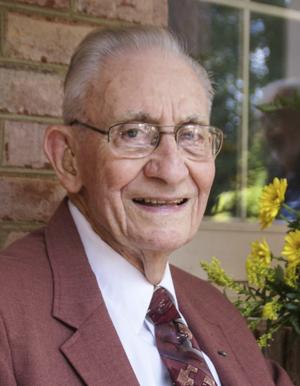 Howard William Hall Jr.