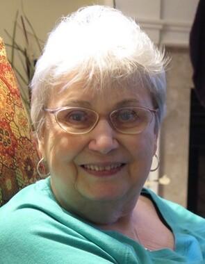 Wanda J. Carr