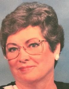 Bonnie Lee Sandefur Triplett