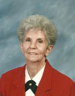 Mary A. Gray