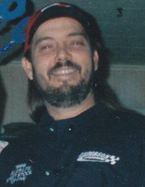 Larry DeWayne Southerland