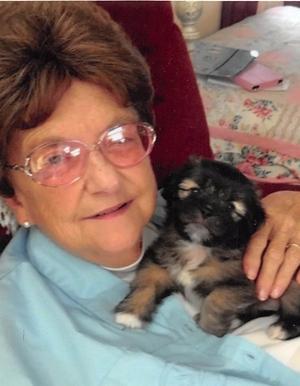 Dorothy Carol Estes