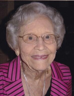 Lena Elizabeth Platt