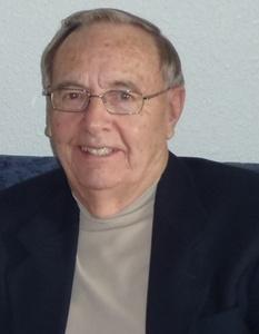 Gerald  James (Jerry) Strudwick