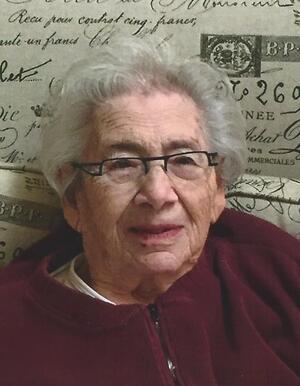 Anne Goldenberg