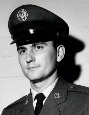 Edward David Knisel, Sr.