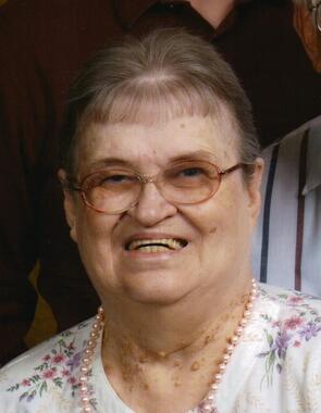 Rita P. Koors