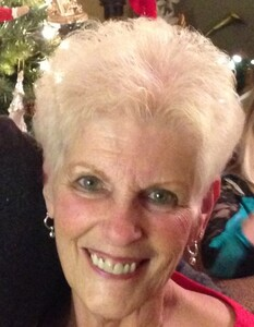 Margaret Ann Peggy Rainbolt