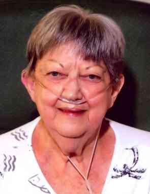 Barbara Ann Kirby