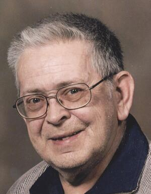 David B. Covert