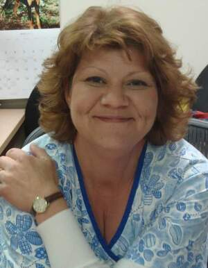 Sue Ellen Shobe