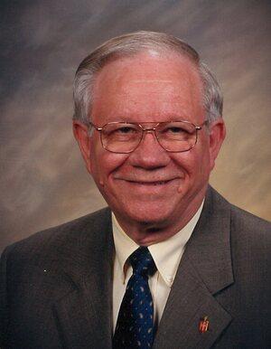 Bishop Benjamin Roy Chamness