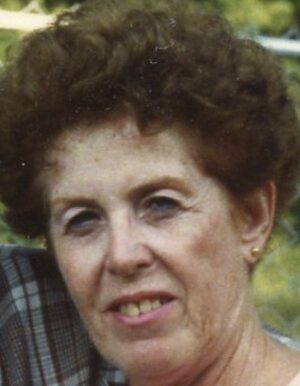 Roberta Maudine Echelle