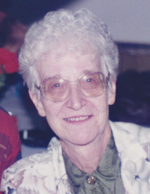 Norma Jean Jones