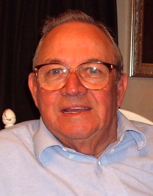 Carl V. Evans