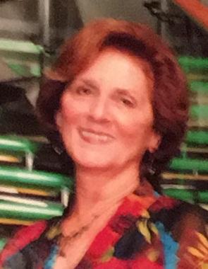 Nancy Meacham Newton