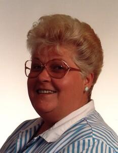 Beverly Ann Olson