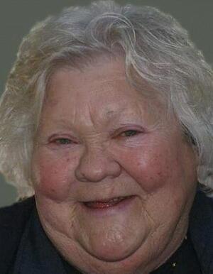 Patsy Ann Byrd
