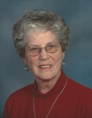 Merrilyn Joyce Irby