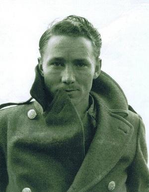 William Douglas Harvey