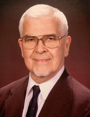 Robert Norton Smith