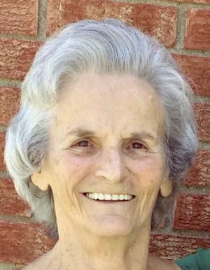Granny jerri Hester