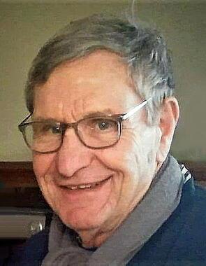 Allen A. Anderson