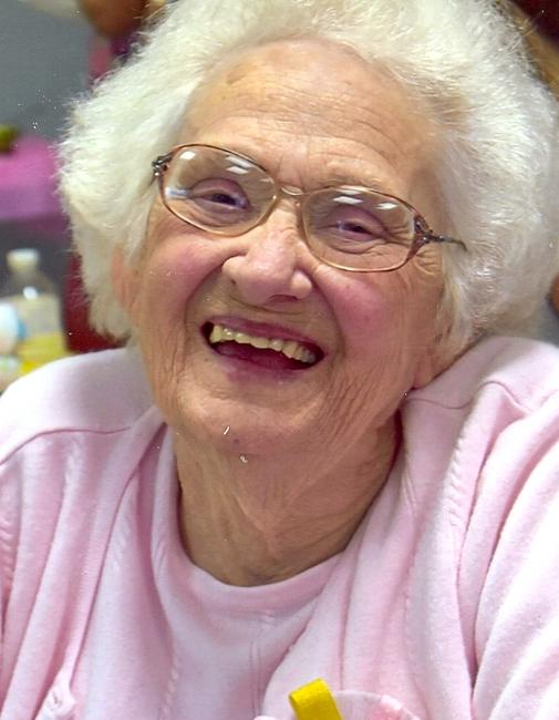 Marcella E. Gustafson