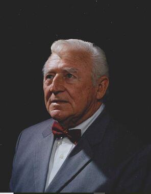 Joseph Calvin Smith