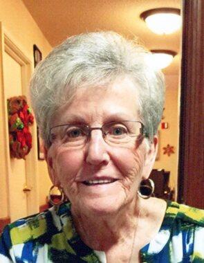 Linda Ann Stevens