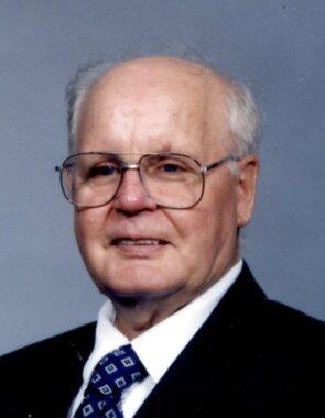 Dale W. Briggs