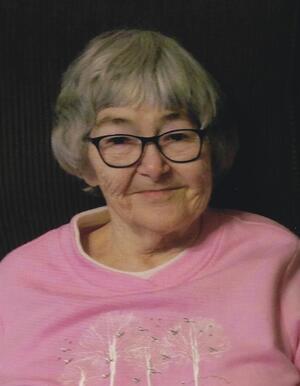 Ella Mae Gaudlip