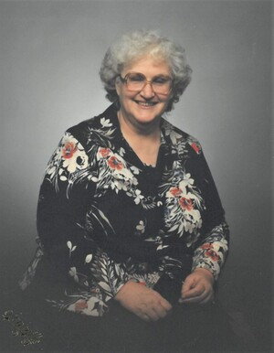 Wilda Antoinette Toni McLaughlin