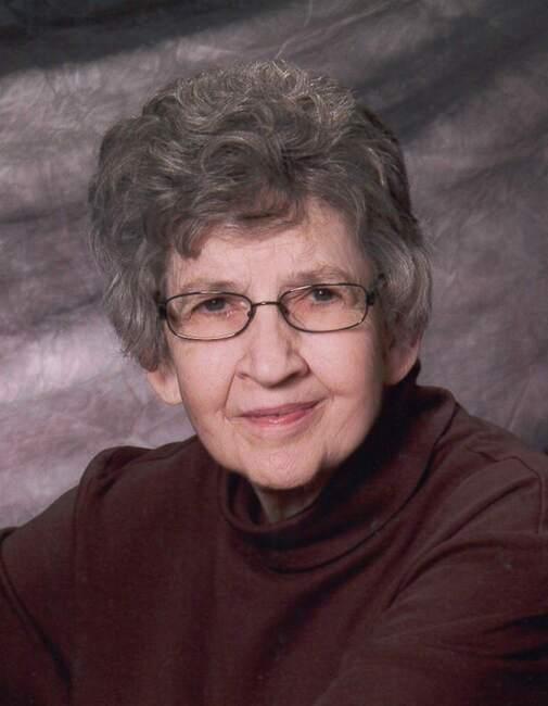 Wilma J. Johannsen