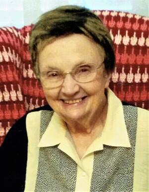 Mary Bernice Pippin
