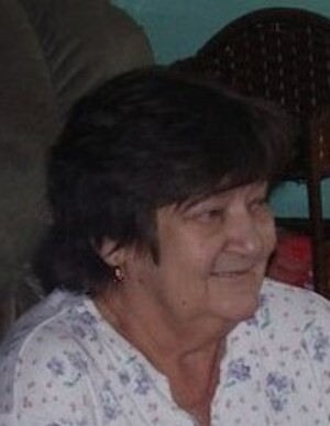 Ursula Barbara Lilly