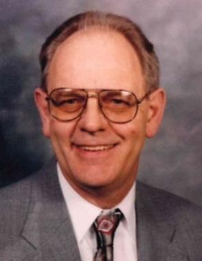 James Robert Hamblin